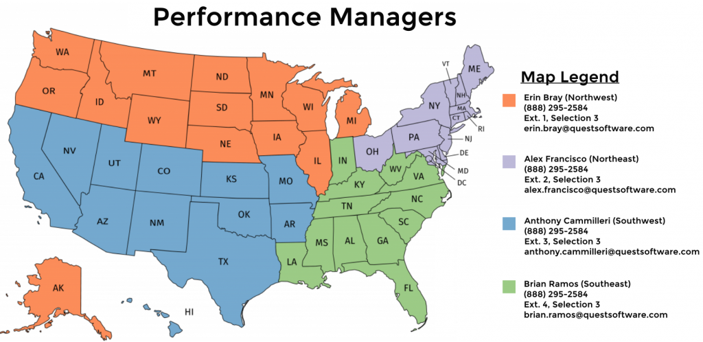 Network Performance Managers - Map - 9-10-2021 - cropped